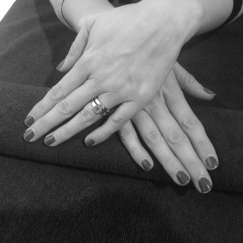 Beautiful nails at Ben Forrest Your Hairdresser