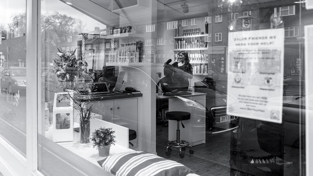 Ben Forrest Your Hairdresser Salon Image 1
